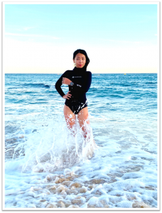 Felicia Tseng FiDive Founder