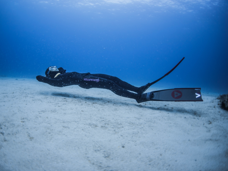 fidive terminology Neutral Buoyancy