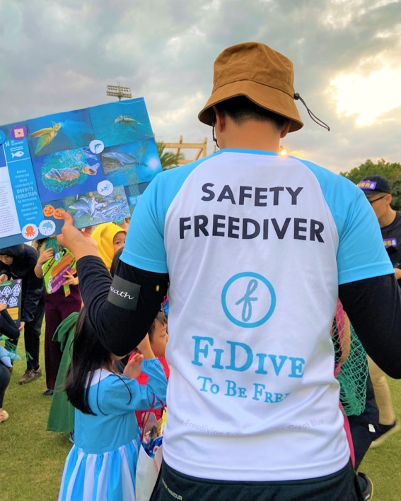 FiDive Sustainability for Ocean 4