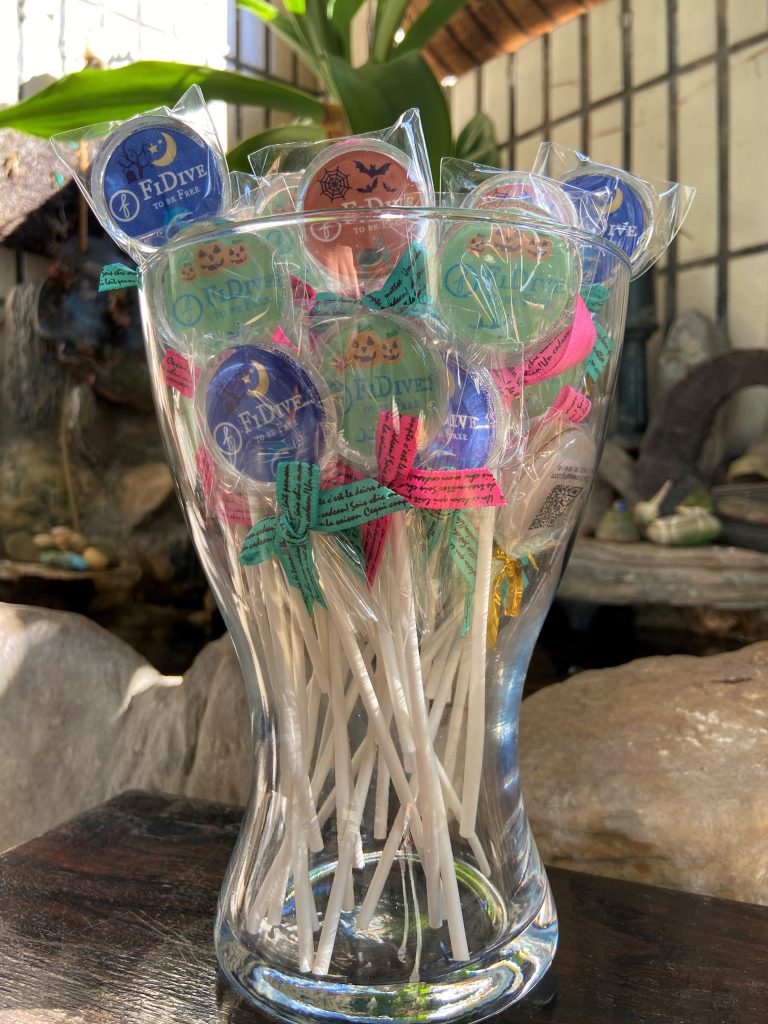 FiDive4Ocean Lollipops 2