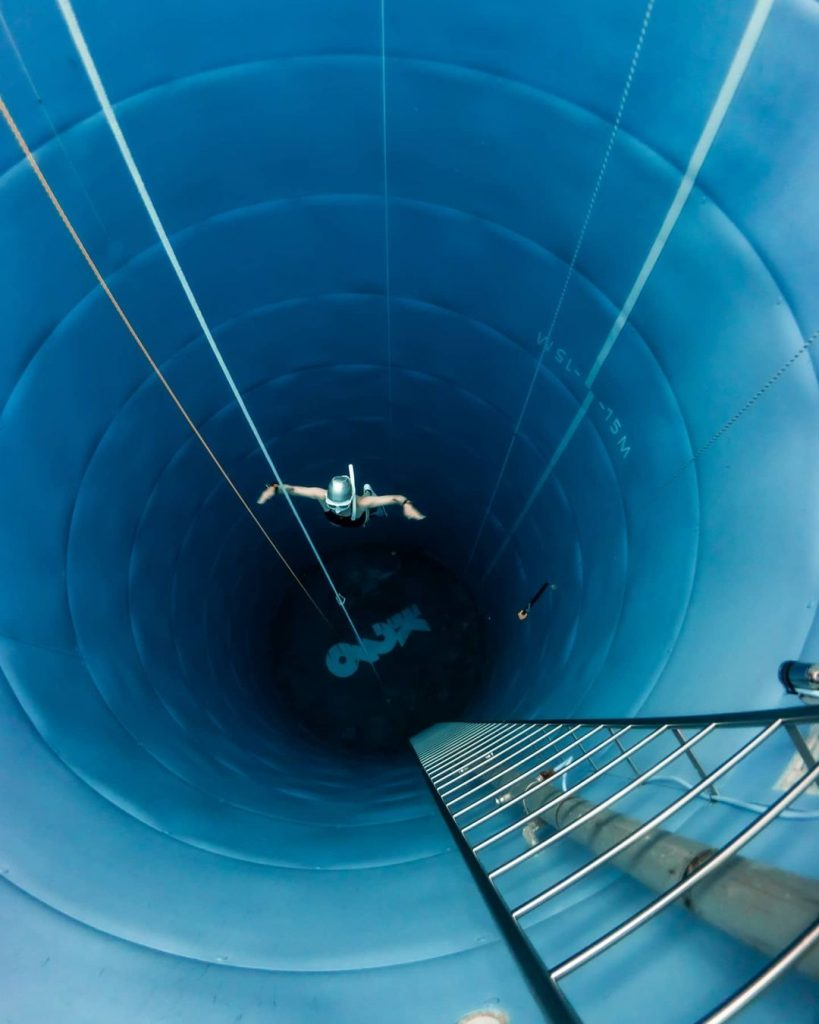 K26 Freediving FiDive