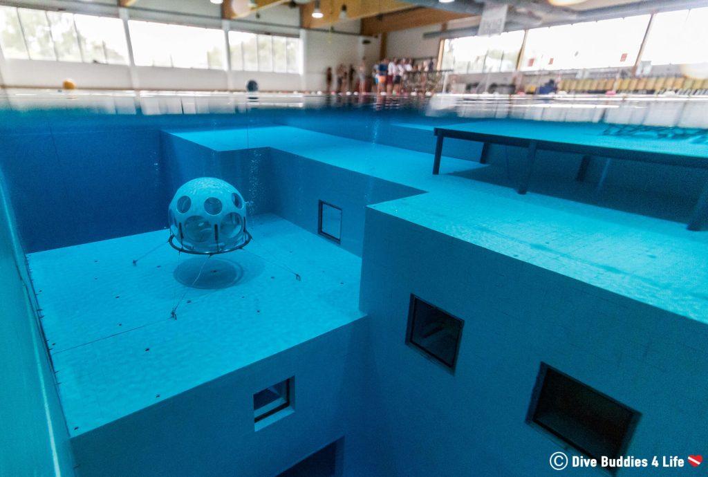 Nemo 33 Freediving FiDive