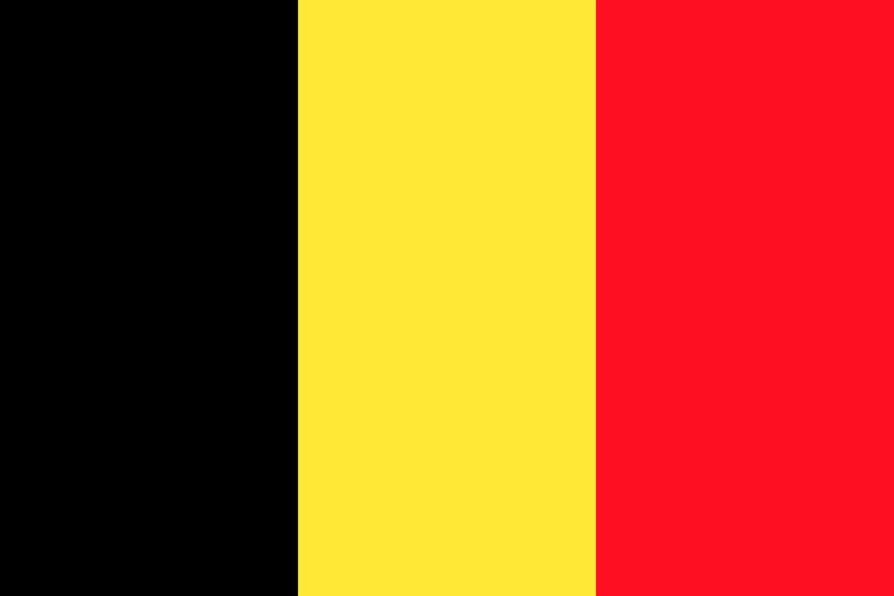belgium, flag, national flag