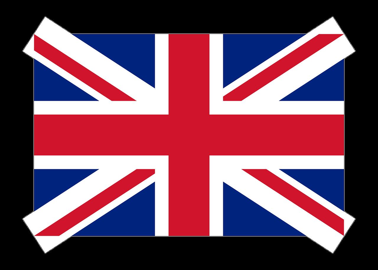 united kingdom, flag, national flag